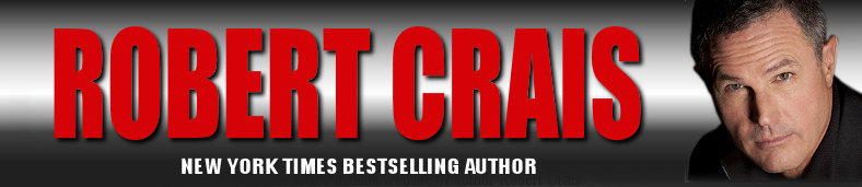 Robert Crais The Promise